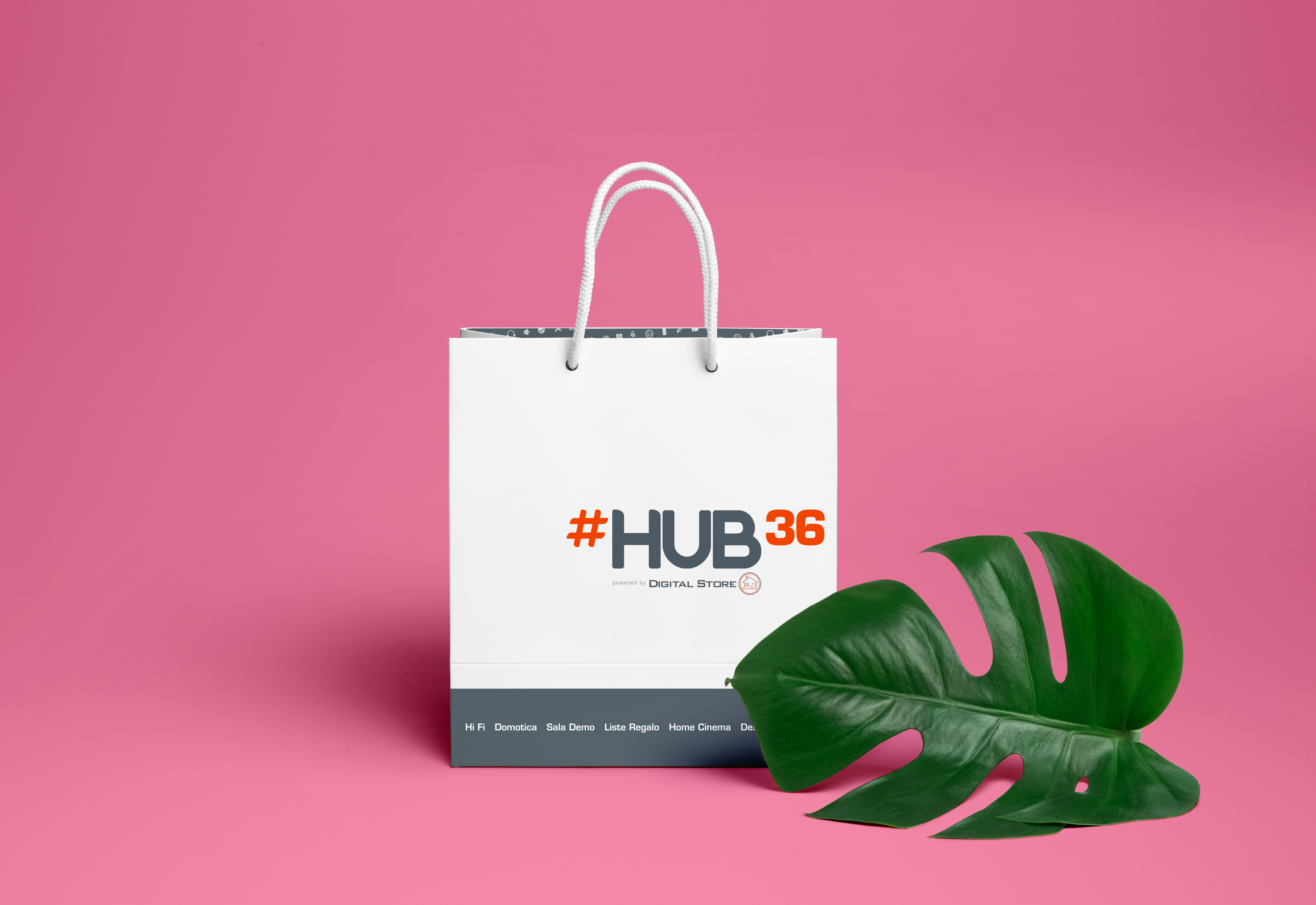 shopping-hub